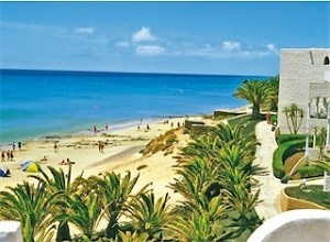 Lastminute Urlaub auf Fuerte im Sotavento Beach Club