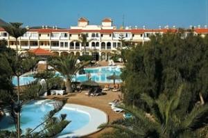 Lastminute Angebote für den Last Minute Urlaub auf Fuerteventura - Aparthotel Playa Park