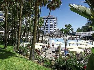 Last Minute Urlaub auf Gran-Canaria im Riu Waikiki