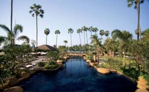Lastminute Urlaub in Thailand im Jomtien-Palm Beach