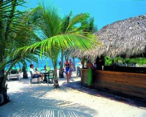 Lastminute Angebote für Lastminute Reisen in die Dom Rep das RIU Merengue am Strand