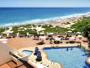 Last Minute Angebote für den last minute Urlaub auf Fuerteventura- - Sunrise Crystal Beach