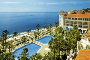 Lastminute Angebote für den Lastminute Urlaub auf Madeira - das RIU Palace Madeira