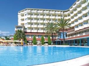 Lastminute Angebote für den Lastminute Urlaub in der Türkei - das Febeach Hotel