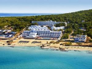 Lastminute Angebote für den Lastminute Urlaub auf Formentera / Balearen - das RIU la Mola