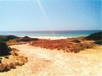 Lastminute Restplätze für Lastminute Reisen nach Formentera / Balearen - der Strand