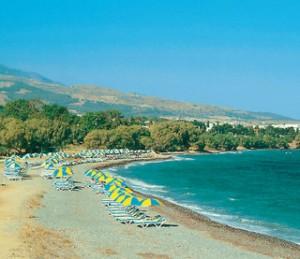 Lastminute Restplätze für Lastminute Reisen nach Kos- das Oceanis-Beach Resort