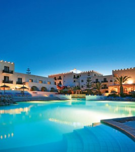 Lastminute Angebote für den Lastminute Urlaub auf Kos - Oceanis Beach Resort