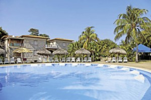 Lastminute Angebote für den Last Minute Urlaub auf Kuba - der Kawama Club Caribe