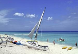 Last Minute Restplätze und weitere Last Minute Angebote für Kuba - Kawama am Strand