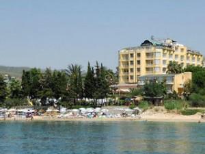 Last Minute Angebote für den Last Minute Urlaub in der Türkei im Aska-Baran