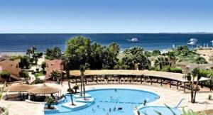 Lastminute Angebote für den Lastminute Urlaub in Ägypten - das Sol Y Mar Paradise
