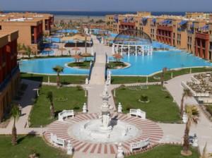 Lastminute Angebote für den Lastminute Urlaub in Ägypten - Titanic Palace