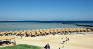 Lastminute Restplätze für Lastminute Reisen nach Ägypten - Titanic Palace - Strand