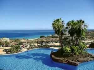 Lastminute Restplätze für lastminute Reisen auf Fuerteventura - Jandia - Ambar Beach - Pool