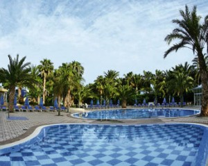 Lastminute Angebote für den Lastminute Urlaub auf Fuerteventura - Jandia - Stella Jandia