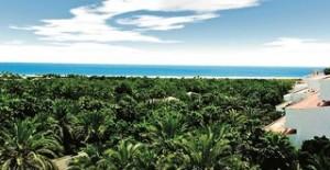 Lastminute Restplätze für Lastminute Reisen nach Fuerteventura - Jandia - Stella Jandia - Meerblick