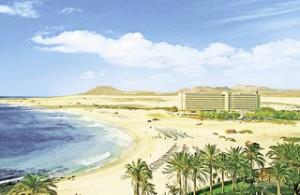 Last Minute Angebote für den Last Minute Urlaub auf Fuerteventura - das Clubhotel RIU Oliva