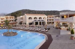 Lastminute Angebote für den günstigen Lastminute Urlaub auf Kreta im Cactus Royal