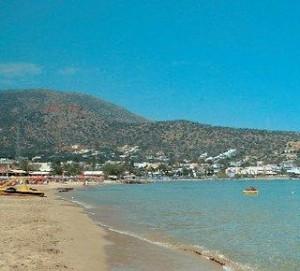 Lastminute Restplätze für Lastminute Reisen nach Kreta - am Strand