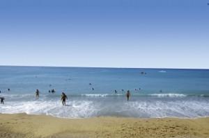 Lastminute Restplätze für Lastminute Reisen in die Türkei - der Strand am Aska_Washington