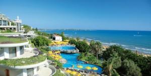 Lastminute Angebote für den Last Minute Urlaub in der Türkei - Cristal Luxury Queen