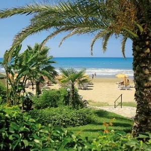 Lastminute Restplätze für Lastminute Reisen in die Türkei - Cristal Luxury Queen - Strand