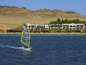 Lastminute Angebote für den Lastminute Urlaub in Ägypten - Dahabeya vom Strand
