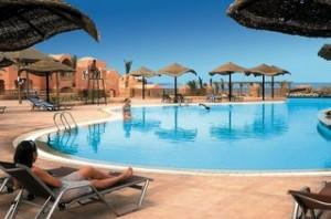 Lastminute Angebote für den Lastminute Urlaub in Ägypten -  im Radison Blu