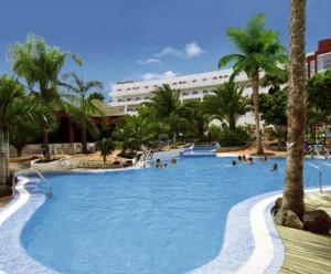 Last Minute Angebote für den Last Minute Urlaub auf Fuerte - Costa Calma - Golden Beach