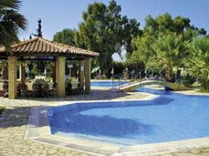 Last Minute Angebote für den Last Minute Urlaub auf Korfu - Robolla Beach - Pool