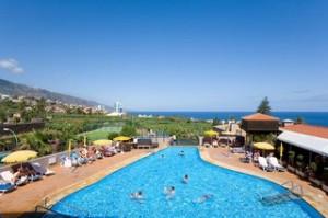 Last Minute Angebote für den Last Minute Urlaub auf Teneriffa - Diamante Suites