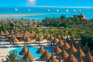 Last Minute Angebote für den Lastminute Urlaub in Ägypten - Siva Grand Beach