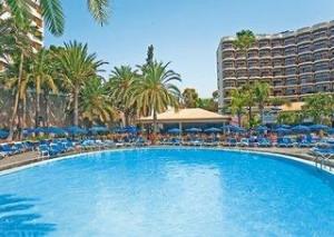 Last Minute Angebote für Last Minute Reisen nach Gran Canaria - Club Barcelo Margatitas - Ansicht