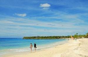 Last Minute Restplätze und weitere Last Minute Angebote für Ihre Last Minute Reisen nach Kuba - Blau Costa Verde am Strand