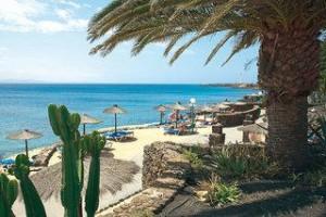 Last Minute Angebote für den Last Minute Urlaub auf Lanzarote im Calimera Royal Monica - Strand