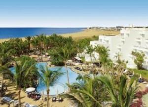 Last Minute Angebote für den Last Minute Urlaub auf Lanzarote im Hipotel La Geria - Kanaren