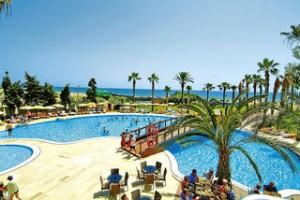Lastminute Angebote für den Lastminute Urlaub in der Türkei im Kastalia Club