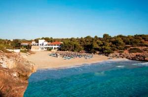 Lastminute Angebote für den Lastminute Urlaub auf Mallorca -im RIU Tropicana von der Strandseite