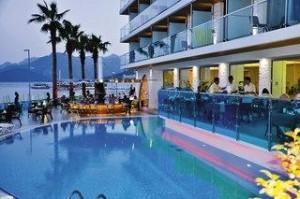 Lastminute Angebote für den Lastminute Urlaub  in der Türkei - Marbella Marmaris in der türkischen Agäis