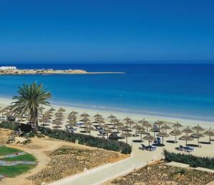 Lastminute Angebote für den Lastminute Urlaub in Tunesien im Iberostar Safira Palms - am Strand