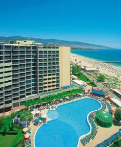 Last Minute Angebote und Last Minute Restplätze für den Lastminute Urlaub in Bulgarien - Bellevue Beach Aussenansicht