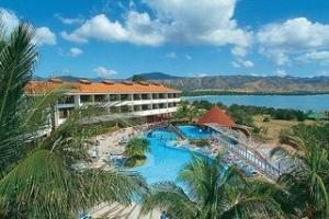 Lastminute Restplätze und exclusive Pauschalreisen nach Kuba - Club Amigo Mare - Aussenansicht