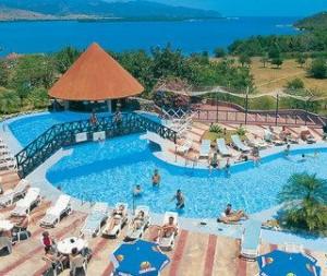 Lastminute Angebote für den Lastminute Urlaub auf Kuba - Club Amigo Mare - Pool und Meerblick