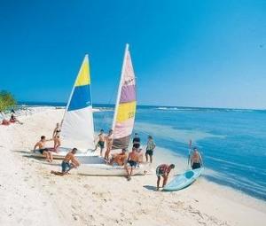 Lastminute Angebote für Lastminute Reisen nach Kuba - Club Amigo Mare - der Strand
