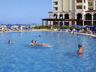 Lastminute Angebote und Lastminute Restplätze für Bulgarien im RIU Helios
