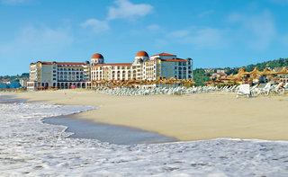 Lastminute Angebote für den Lastminute Urlaub in Bulgarien im RIU Helios Bay