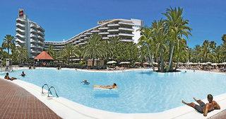 Last Minute Restplätze und Lastminute Angebote für Gran canaria - das RIU Flamingo in Playa del Ingles