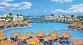 Lastminute Angebote für den Lastminute Urlaub in Ägypten im Dana Beach mit Blick zum Meer