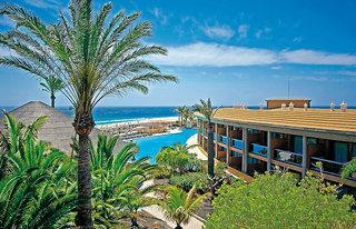 Last Minute Angebote für den Last Minute Urlaub auf Fuerteventura im Iberostar Palace Fuerteventura die Außenansicht